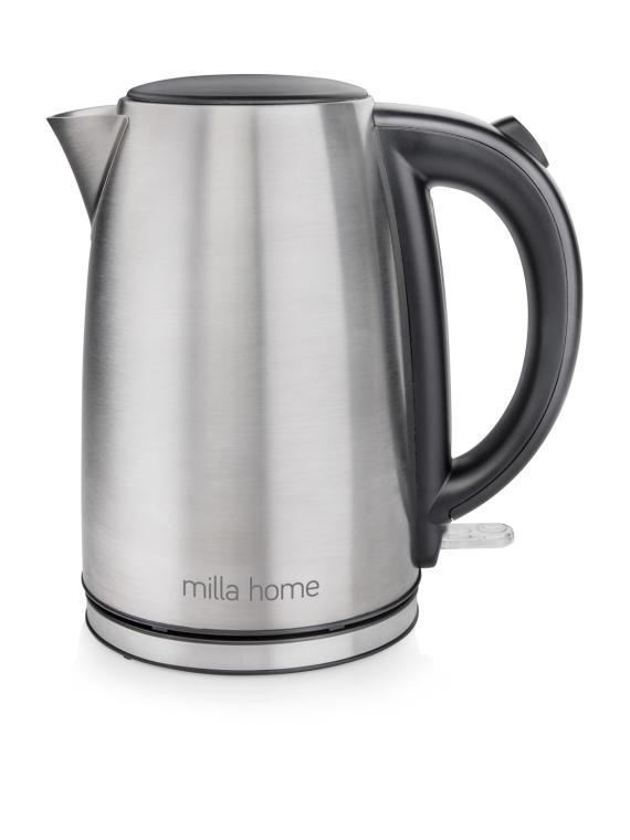 Czajnik MILLA HOME MKT500IX
