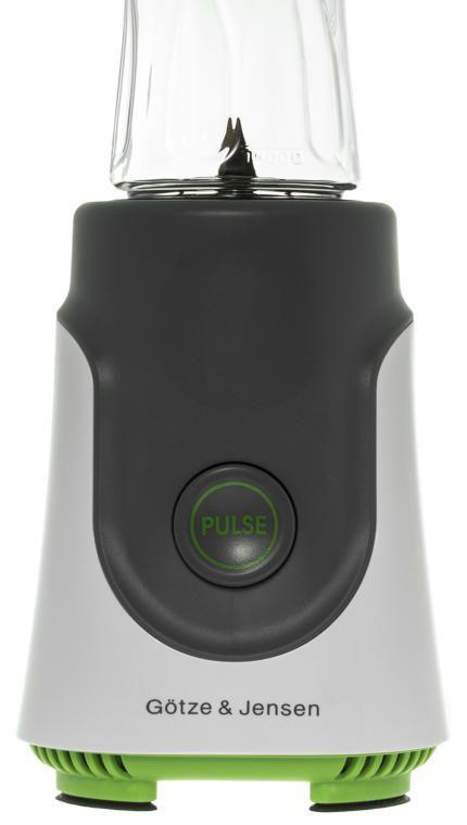 Blender kielichowy PB426T (Sportowy) + 2 bidony w komplecie