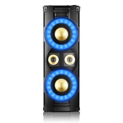 Power audio