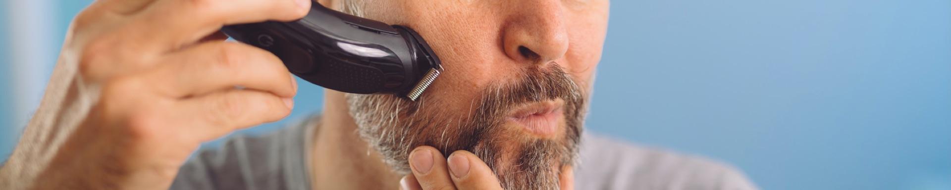 Maszynki do włosów i trymery